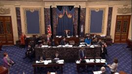 New rule will allow babies on Senate floor