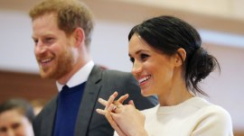 With 1 month to go until royal wedding, preparations kick into high gear
