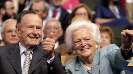 Barbara Bush was 'kind but honest,' Kathie Lee Gifford says
