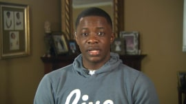 Waffle House hero James Shaw Jr.: 'I saw my opportunity and I attacked'