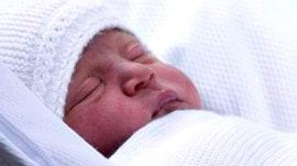Royal baby has a name: Meet Louis Arthur Charles