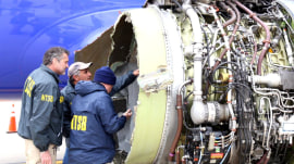 Southwest passengers face cancellations, delays due to engine inspections