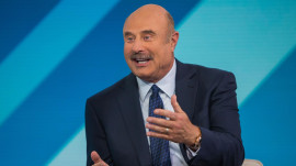 Dr. Phil shares tips on how to strengthen your relationship