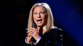 Never-before-seen photos of Barbra Streisand revealed