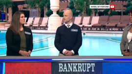 'Wheel of Fortune' contestant loses dream vacation due to mispronunciation
