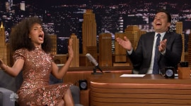 Kerry Washington talks about the last days of 'Scandal'
