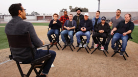 'The Sandlot' stars reunite 25 years after release of classic film