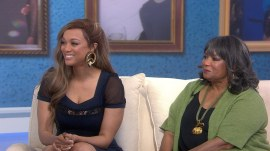 Tyra Banks and her mom team up for new book, 'Perfect Is Boring'
