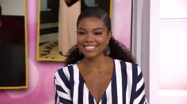 Gabrielle Union opens up about TV pilot with Jessica Alba, fashion line