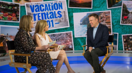 Vacation rentals vs. hotels: What you need to know