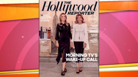 Savannah Guthrie and Hoda Kotb are on cover of Hollywood Reporter