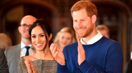 Prince Harry and Meghan Markle: Don't send us wedding gifts