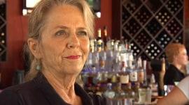 Texas bartender describes arrest of 'fugitive grandmother'