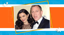 Rachel Weisz and Daniel Craig expecting first child together