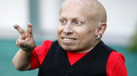 Verne Troyer, known for his Mini Me role in 'Austin Powers,' dies at 49
