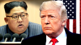 Trump and Kim Jong Un want the summit to happen, Chuck Todd says