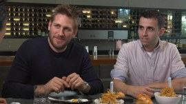 Curtis Stone conducts a food tour of Los Angeles