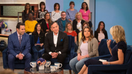 How stars of 'Botched' helped woman disfigured by dog attack