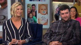 Golf champion Bubba Watson shares his battle to adopt with Megyn Kelly