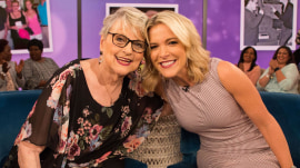 Watch Megyn Kelly surprise her mom for Mother's Day