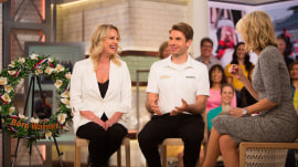 Indy 500 winner Will Power visits Megyn Kelly TODAY