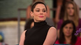 Rose McGowan on Harvey Weinstein arrest: 'I didn't believe this day would come'