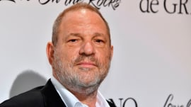 Harvey Weinstein arrest is a relief to many accusers, analyst says