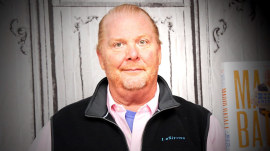 Chef Mario Batali faces new accusations of sexual misconduct