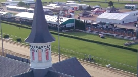 Kentucky Derby: What to look for at the Run for the Roses