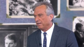 Robert F. Kennedy Jr. speaks out about Michael Skakel, new book