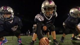 New study raises more concerns about tackle football at a young age