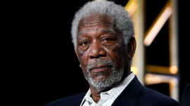 Morgan Freeman faces accusations of sexual misconduct