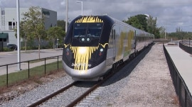 Are private commuter trains the answer to congested highways?