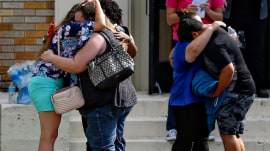 Texas school shooting: New details emerge surrounding suspect