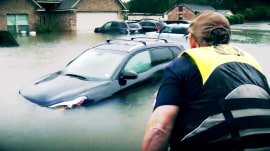 Beware dangerous 'flood cars' that can look like new