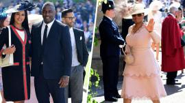 Royal Wedding: Idris Elba, Oprah Winfrey, more arrive at Windsor Castle