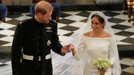 Royal wedding: Meet the designers of Meghan Markle's wedding dresses
