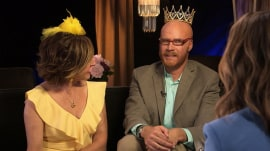 Will Ferrell and Molly Shannon cover royal wedding as Cord and Tish