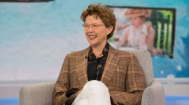 Annette Bening on her new film 'The Seagull' and some big 'Captain Marvel' news