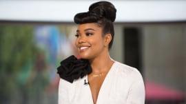 Gabrielle Union talks about film 'Breaking In,' feud with Jada Pinkett Smith