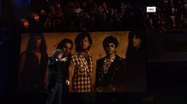 Rock and Roll Hall of Fame induction ceremony: A sneak peek