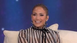 Jennifer Lopez talks 'World of Dance,' Met gala, A-Rod, new single