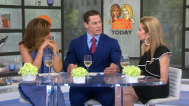 John Cena on relationship with Nikki Bella: 'I just wanted her to hear me'