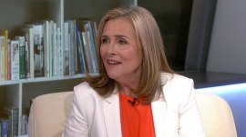 Meredith Vieira explores America's favorite novels on 'Great American Read'