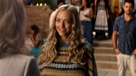 'Mamma Mia' sequel: TODAY shares a first look at new trailer