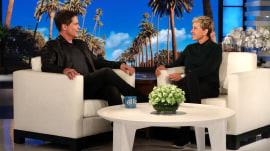 Rob Lowe's sleep confession starts debate on couples' sleeping habits