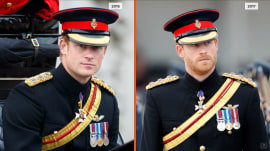 Will Prince Harry shave his beard for his wedding?