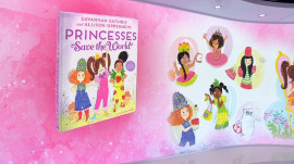 Savannah Guthrie reveals title of her second children's book