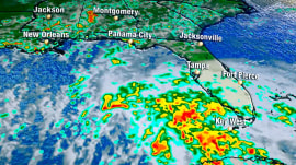 TODAY's headlines: Alberto to bring rain along Gulf Coast, USC president resigns