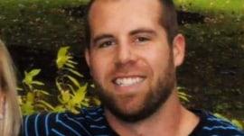Science teacher Jason Seaman hailed as a hero after Indiana school shooting